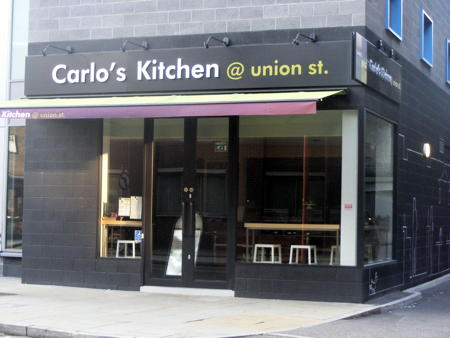 Carlo S Kitchen 202 206 Union Street Se1 0lh