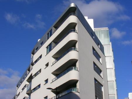 Marlin Apartments Empire Square