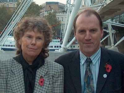Kate  Hoey and Simon   Hughes