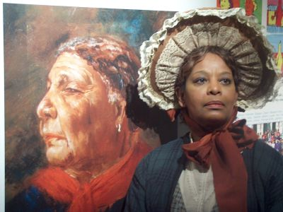 Mary Seacole Exhibition