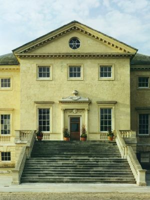 Butler S Wharf Architects Commended For Danson House