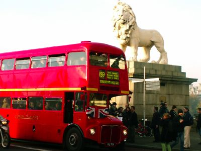 Final routemaster