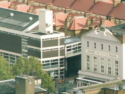 Old vic annexe