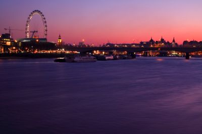 South Bank 'unrecognisable' without the London Eye