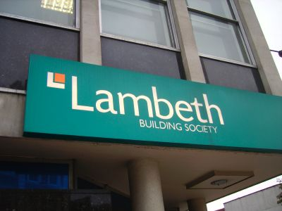 Lambeth Building Society bows out after 154 years