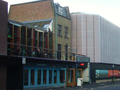 Young Vic reopens ... plus reader offer: save 50% on Cut Price Card