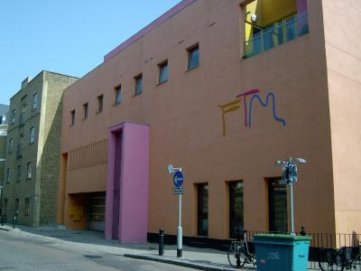 Zandra Rhodes sells fashion museum