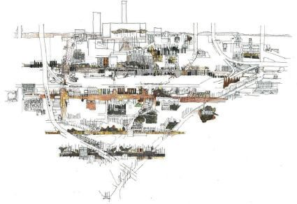 Bankside Urban Park architects selected