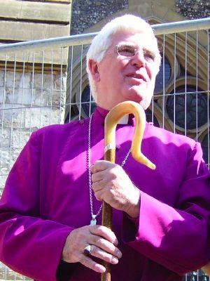 Don't bash the Bishop