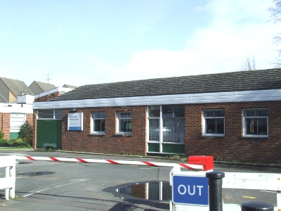 Eveline Lowe Infant School