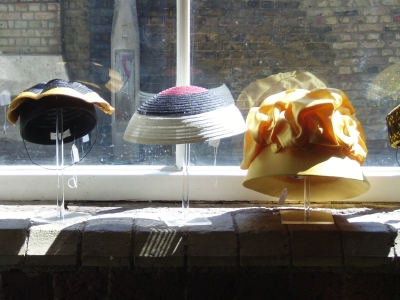 London Hat Show returns to Southwark