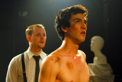 Caligula at the Union Theatre