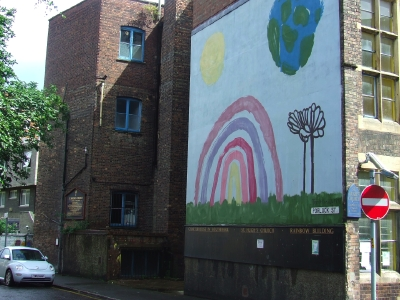 Rainbow Centre, Charterhouse-in-Southwark