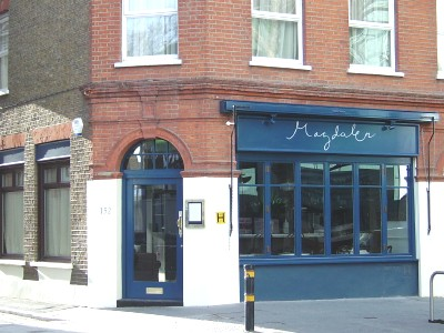 Magdalen in Tooley Street