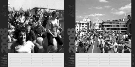 Local photographer launches 2008 London calendar