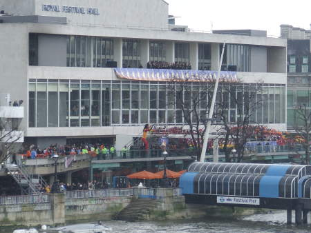Royal Festival Hall