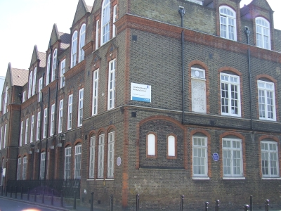 Charles Dickens Primary School