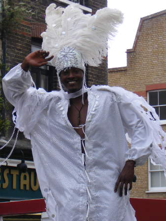 Waterloo Carnival 2008 in pictures