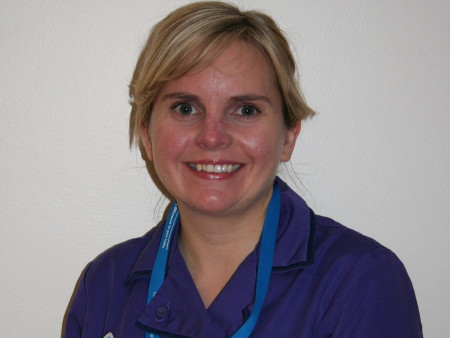 St Thomas' nurse is 'dignity champion' for older people