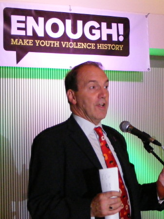 Simon Hughes MP