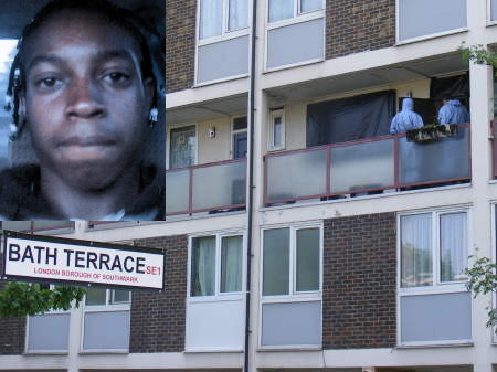 Lyle tulloch harper road murder two teens sentenced 23 for Terrace in a sentence