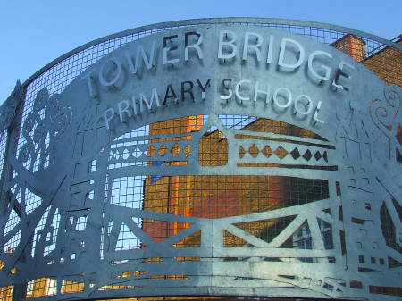 Tower Bridge Primary School