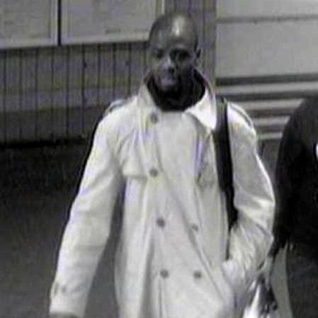 Police seek man after woman sexually assaulted on Waterloo East train