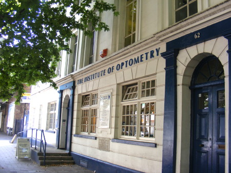 Institute of Optometry