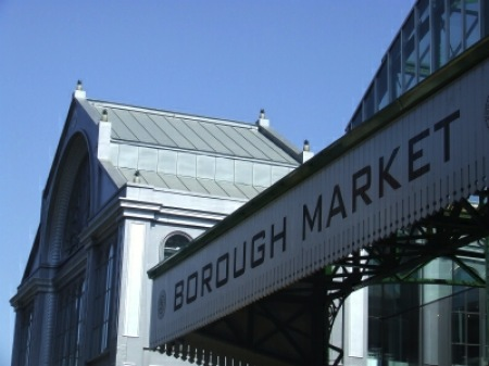 Borough Market has uncertain future warns 'founder' Henrietta Green