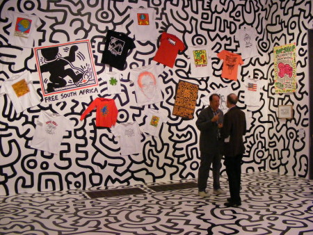 Pop Life: Art in a Material World at Tate Modern