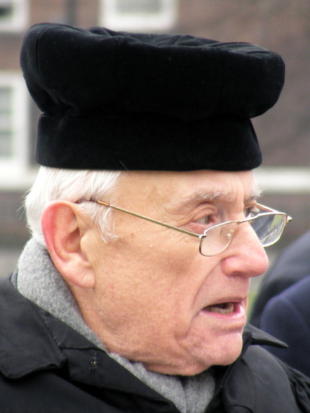 Rabbi Alan Greenbat