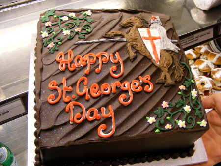 St George in Southwark Festival 2010: pictures