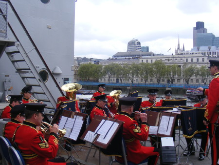 Royal Signals Band
