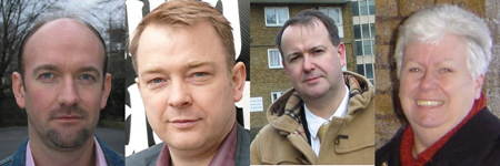 Southwark Lib Dems name their shadow cabinet