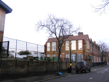 Go-ahead for two-storey 'doughnut' extension to Spa School