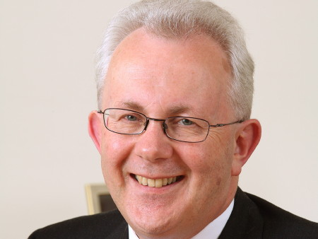 Department of Health boss Sir Hugh Taylor to chair Guy's and St Thomas'