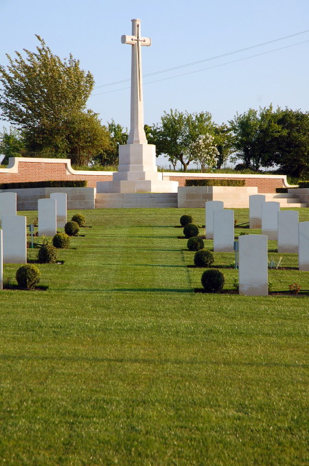 Remembering Fromelles: uncovering the soldiers' stories