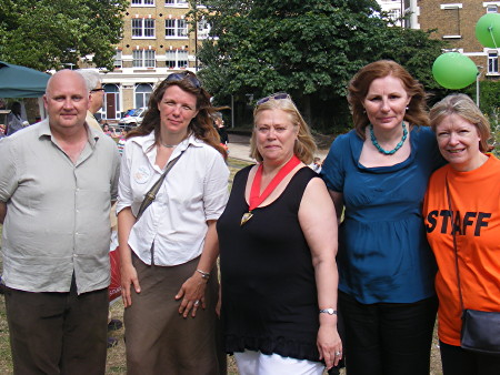 Bankside Community Anchor Partnership