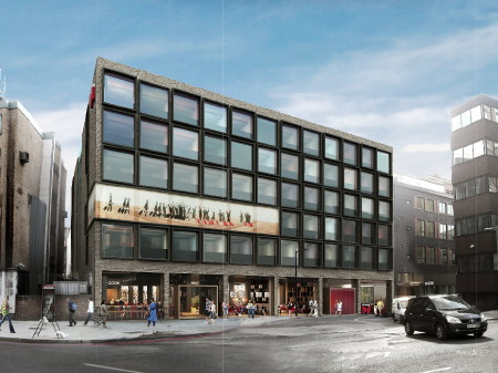 'World's trendiest hotel' citizenM coming to Bankside