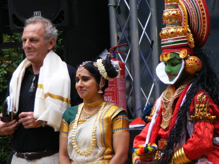 Kerala Carnival comes to the South Bank
