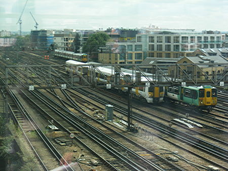 London Bridge Station to be rebuilt by 2018