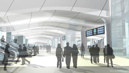 WSP chosen as lead designer for new London Bridge Station