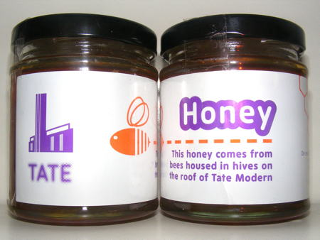 Tate Honey
