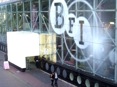 BFI to shut gallery and relocate library to South Bank