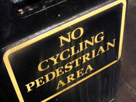 Lambeth Council in U-turn on South Bank cycling ban