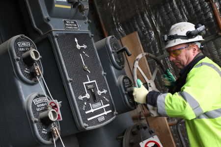 Bankside electricity substation handed over to Tate Modern