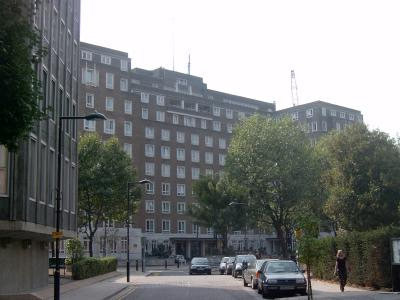 LSE plans expansion of Bankside House student residence