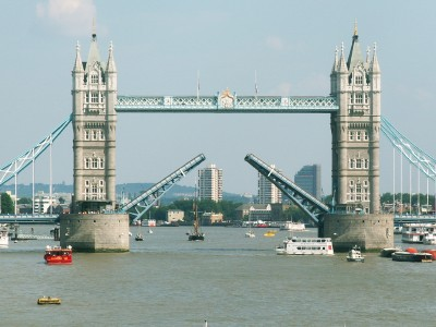 Win the chance to take the controls of Tower Bridge