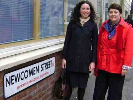 Newcomen Street traffic light timings to be reviewed