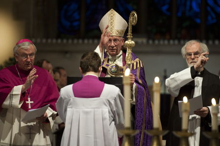 Archbishops of Westminster, Southwark and Canterbu